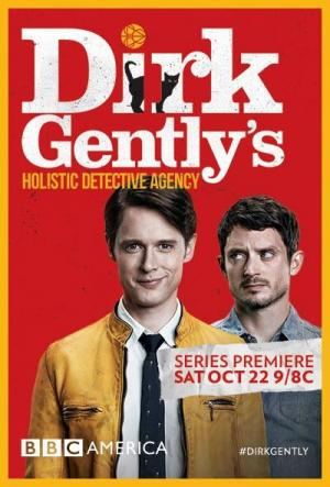Dirk Gently's Holistic Detective Agency (TV Series)