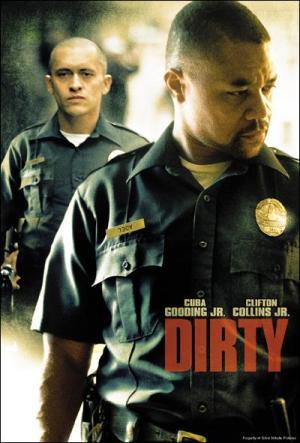 La ley de la calle (Dirty)