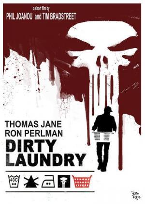 Dirty Laundry (C)