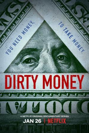 Dirty Money (Serie de TV)