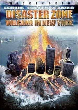 Disaster Zone: Volcano in New York (TV)