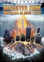 Disaster Zone: Volcano in New York (TV)