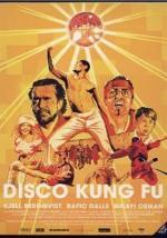 Disco Kung Fu