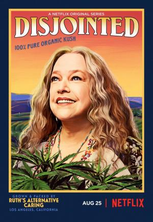 Disjointed (TV Series)