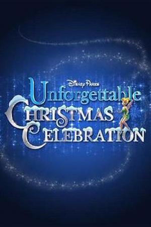Disney Parks Unforgettable Christmas Celebration (TV)