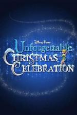Disney Parks Unforgettable Christmas Celebration (TV)