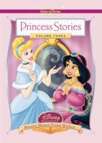 Disney Princess Stories Volume Three: Beauty Shines from Within