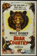 Disney's A True-Life Adventure: Bear Country