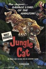 Disney's A True-Life Adventure: Jungle Cat