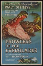 Disney's A True-Life Adventure: Prowlers of the Everglades