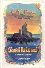 Disney's A True-Life Adventure: Seal Island
