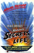 Disney's A True-Life Adventure: Secrets of Life