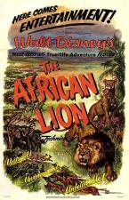 Disney's A True-Life Adventure: The African Lion