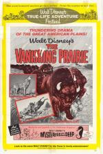 Disney's A True-Life Adventure: The Vanishing Prairie
