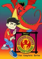 Disney's American Dragon: Jake Long (Serie de TV)