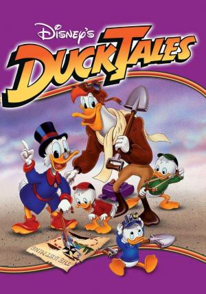 DuckTales (TV Series)