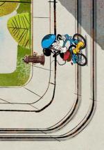 Mickey Mouse: A la caza del tranvía (TV) (C)