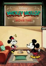 Mickey Mouse: Cine en casa (TV)