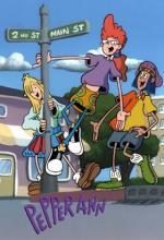 Pepper Ann (Serie de TV)