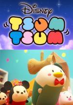 Tsum Tsum: Kendama Fever (C)