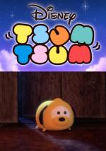 Tsum Tsum: Night of the Crawling Tsums (C)