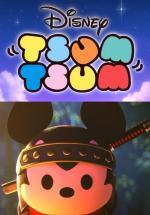 Tsum Tsum: Ninja Castle (C)