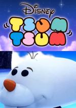 Tsum Tsum: Snow Mountain (C)