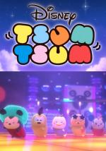 Tsum Tsum: Tsum Tsum Disco (C)