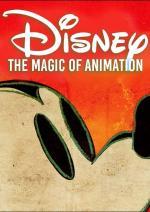 Disney: The Magic of Animation (C)