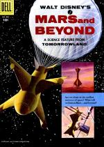 Disneyland: Mars and Beyond (TV)