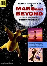 El mágico mundo de Disney: Mars and Beyond (TV)