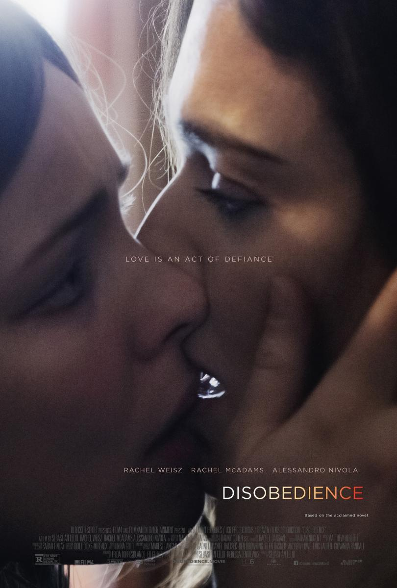Assistir Disobedience Online