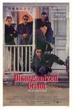 Crimen Desorganizado S.A.