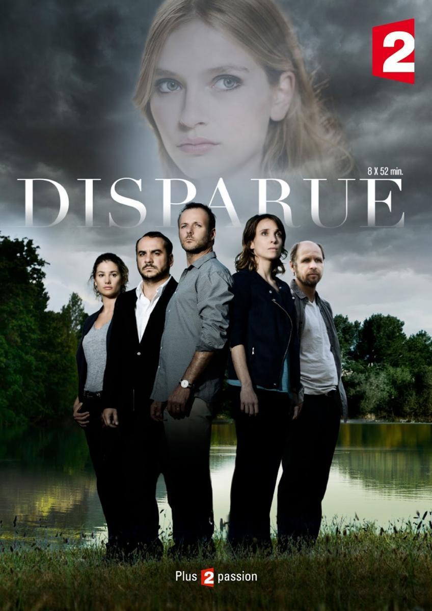 Disparue TV MiniSeries 2015  IMDb