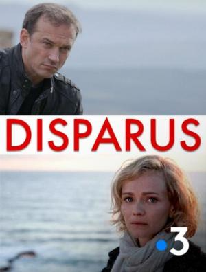 La desaparición (Miniserie de TV)