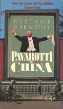 Distant Harmony