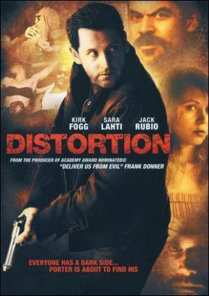 La distorsión