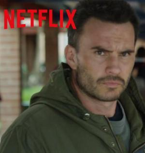 Wild District (Distrito Salvaje) (TV Series)
