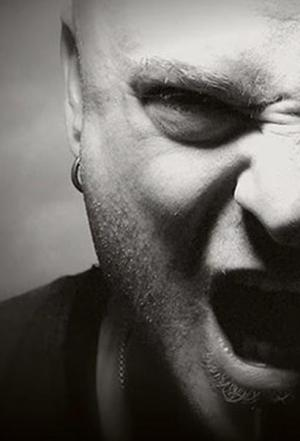 Disturbed: The Sound of Silence (Music Video)