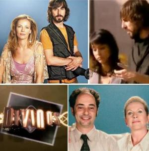 Divinos (Serie de TV)