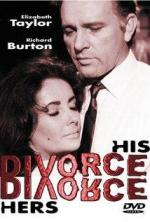Divorce His - Divorce Hers (TV)