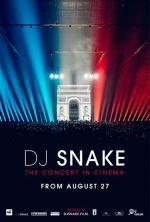 DJ Snake: The Concert in Cinema