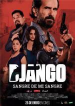 Django: Sangre de mi sangre