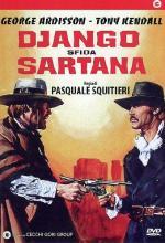 Django desafía a Sartana