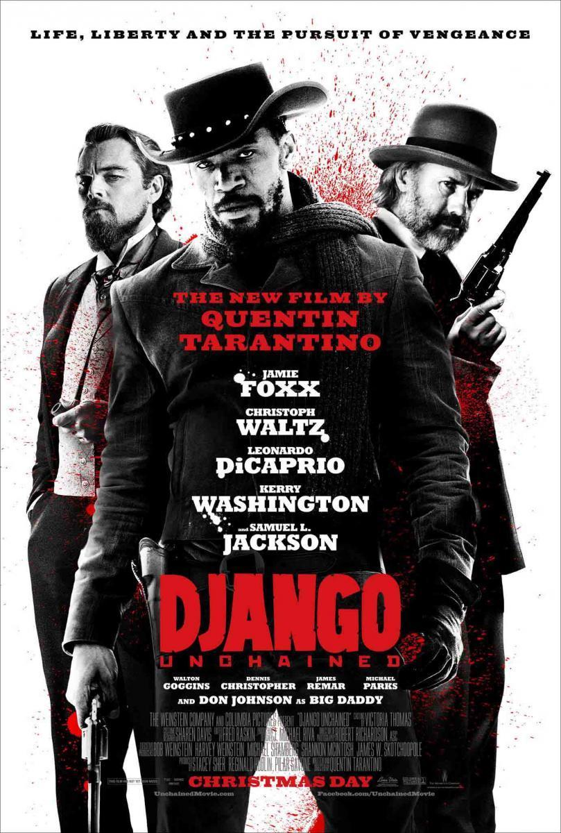 Django Unchained (2012) ()