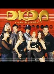 DKDA: Sueños de juventud (Serie de TV)