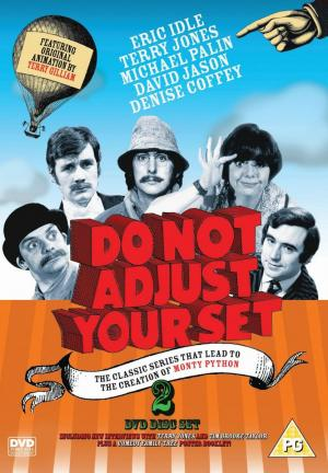 Do Not Adjust Your Set (TV Series)