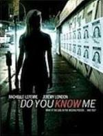 Do You Know Me (TV)
