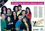 Doble juego (TV Series)