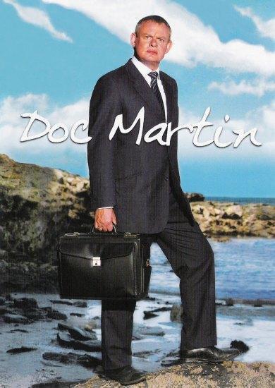 Doc Martin Serie Deutsch